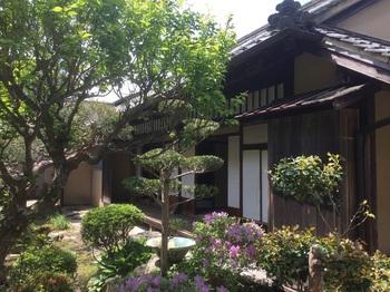 高梁の武家屋敷.JPG